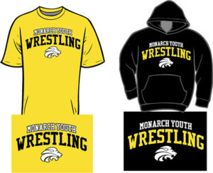 Monarch Youth Wrestling
